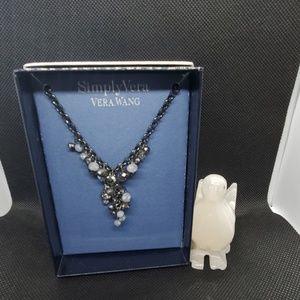 NWT Simply Vera Vera Wang Necklace